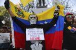 Crisis económica y emergencia social en Venezuela detrás  socialismo del siglo XXI