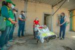 Personas con discapacidad fueron atendidas de manera integral y recibieron viviendas en Guayaquil