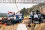 Siembra por Contrato: agricultores ecuatorianos contarán con maquinaria que fortalecerá su producción