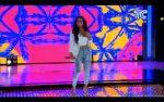 Presentación de Sabrina Calderón | La Nueva Estrella del Vallenato - Primera fase