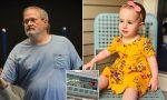 Abuelo es condenado por la muerte de su nieta, que cayó desde un crucero en 2019
