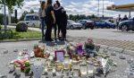 Conmoción en Suecia tras la muerte de niña de 12 años en tiroteo entre bandas criminales