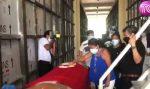 Imágenes exclusivas del entierro del cantante Jesús Fichamba