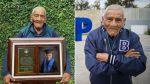 """""""El estudio es grandioso"""": Hombre a sus 85 años se graduó como ingeniero"""
