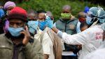 Disminuye el número diario de contagios de covid-19 en África