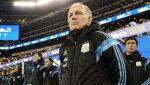 ¡URGENTE! Muere entrenador argentino, Alejandro Sabella