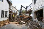 ¿Por qué las inundaciones en Alemania y otras partes de Europa han sido tan catastróficas?