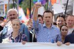La policía rusa comienza a investigar el caso Navalni