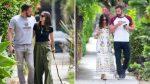 FOTOS | Ben Affleck y Ana de Armas ya no ocultan su relación