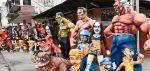 ¡ATENCIÓN! COE Cantonal de Guayaquil anuncia medidas sobre la venta y quema de monigotes