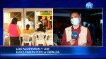 Familia asesinada en La Troncal: los acostaron y los ejecutaron por la espalda