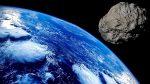 Un asteroide de gran tamaño se aproxima a la Tierra