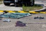 Peatón muere atropellado en Santa Elena