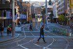 Millones de personas amanecen bajo confinamiento por covid-19 en Sídney