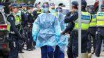 Australia aislará a 6,6 millones de personas en un estado afectado por un brote de coronavirus que empeora