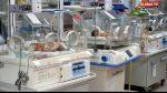 Mujer supera récord al dar a luz 10 bebés en Sudáfrica