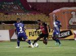 VIDEO | Futbolista denuncia intento de amaño de partido en Emelec
