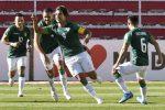 Bolivia presenta contagiados de Covid para el debut en Copa América