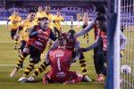 Liga tendrá revancha ante Barcelona en la Súper Copa Ecuador