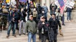 Flash informativo | Manifestantes asaltan el Capitolio en Estados Unidos