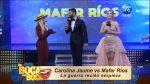 VIDEO | Sigue la polémica entre Mafer Ríos y Carolina Jaume
