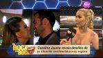 Carolina Jaume rompe el silencio sobre su matrimonio: ¿separados?
