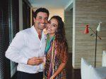 Hija de Chayanne encanta a los fans con su talento vocal: realizó cover de Sebastián Yatra