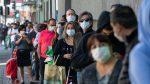 Chile acumula casi 350.000 casos de contagios de coronavirus y 9.240 fallecidos