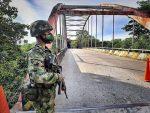 Cinco militares muertos en un ataque de la guerrilla en Colombia