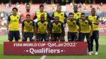 Estos son los convocados por el DT Gustavo Alfaro para enfrentar a la selección mexicana