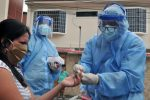 ¿Cuáles son los países con más contagios por coronavirus?