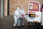 Un hombre murió en Israel tras contagiarse dos veces de coronavirus con cepas distintas