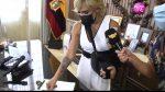 La alcaldesa Cynthia Viteri explica su gran firma tras memes virales