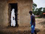 Confirman cuatro muertes por Ébola en la República Democrática del Congo