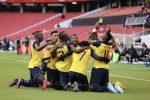 AHORA | Ecuador se está imponiendo 2-0 ante Uruguay en Casa Blanca