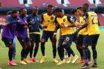 Así es el posible 11 de Ecuador para enfrentar a la selección boliviana