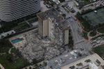 Florida cuenta 20 muertos y 128 desaparecidos tras derrumbe y teme por tormenta tropical