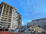 Identifican a la última víctima del fatal derrumbe de edificio en Florida