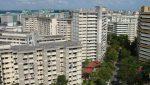 Huye por el balcón del piso 15 debido a los maltratos de su jefa