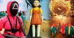 'El Juego del Calamar' es la serie más vista en la historia de Netflix