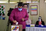 Elecciones parlamentarias en Venezuela: controversia y expectativas de baja participación