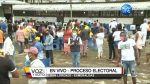 VIDEO | En San Lorenzo, Esmeraldas, personas no respetan las medidas de bioseguridad