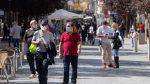 Aumenta resistencia en Europa a las medidas de confinamiento
