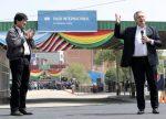 Así fue el regreso de Evo Morales a Bolivia casi un año después de su exilio en Argentina