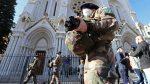 """Francia desplegará 14.000 soldados y policías para """"salvaguardar la seguridad del país"""""""