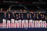 Francia hace historia al ganar su primer oro en voleibol ante los rusos