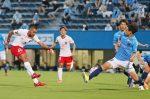 Pospuesto un partido de fútbol en Japón por aparición de casos de coronavirus