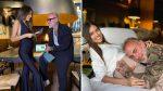 Gianluca Vacchi y Sharon Fonseca ya son padres: mira la foto de su bebé aquí