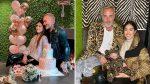 VIDEO   Gianluca Vacchi sorprendió con lujoso regalo a Sharon Fonseca en San Valentín