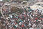 El tifón Goni arrasó Filipinas deja 16 muertos y miles de casas destruidas